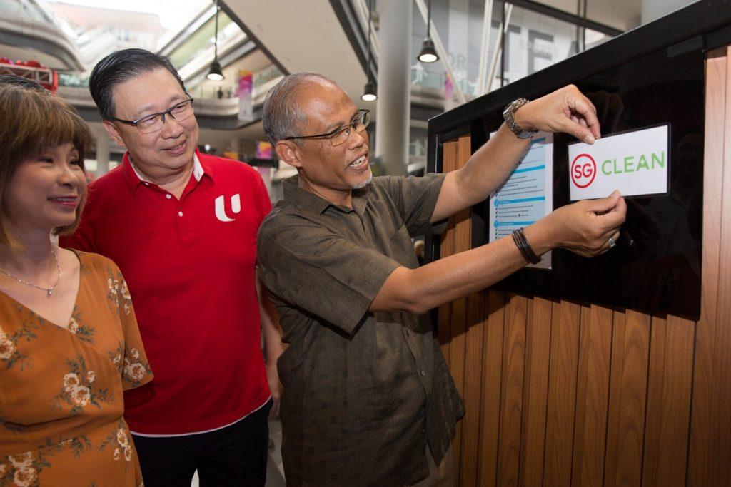 sg clean restaurants singapore