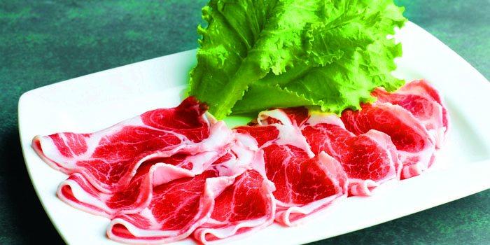 Kurobuta Pork from JPOT serving Chinese cuisine at Tampines 1 in Singapore
