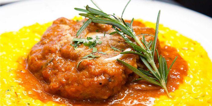 Food from RUBATO serving Italian cuisine in Bukit Timah, Singapore