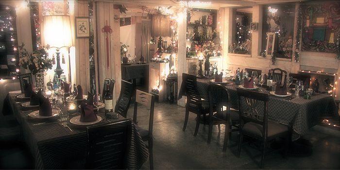 Party Room, Le Blanc, Wan Chai, Hong Kong