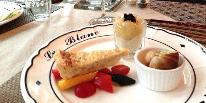Tasting Appetizer Plate, Le Blanc, Wan Chai, Hong Kong