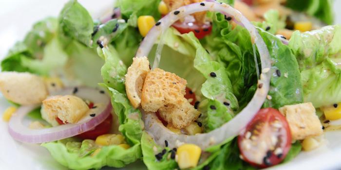 Caesar Salad from sixty40 in Buona Vista, Singapore