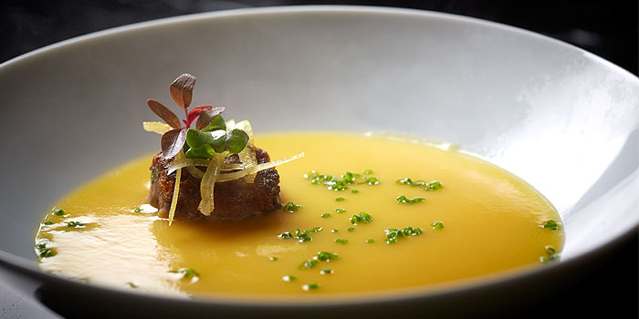 Zuppa Di Astice, G7 Private Dining, Central, Hong Kong