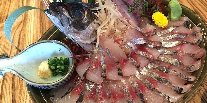 信州日本料理