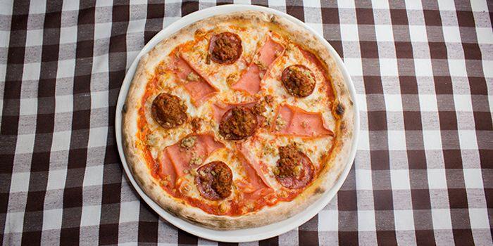 Al Forno (East Coast) Italian Restaurant