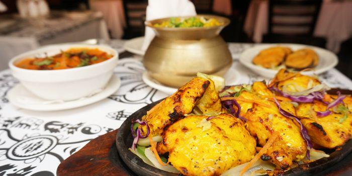 Nepal Restaurant & Bar