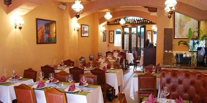 Pampas Interior, Pampas Argentinian Steak House, Soho, Hong Kong