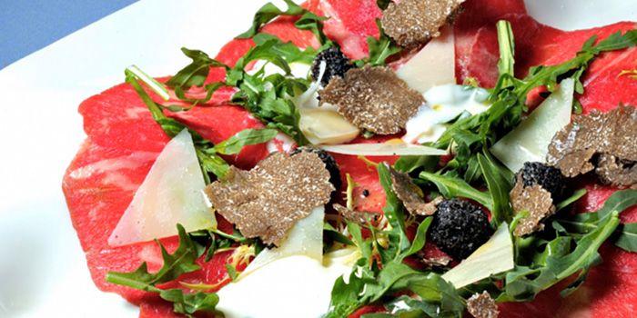 ALBA 1836 Italian Restaurant