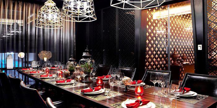 Dining Table from Osha Bangkok on Wireless Road, Lumpini