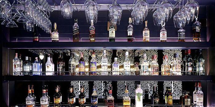 Drinks from The U.S. Steakhouse on Sukhumvit Soi 16