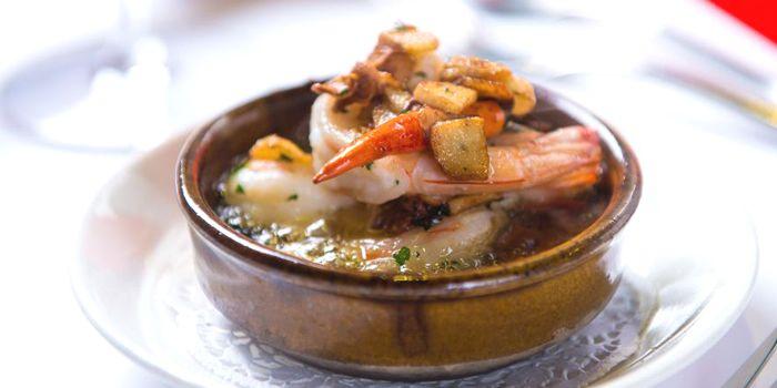 Sabor Spanish Touch Private Kitchen