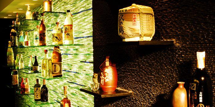 Drinks from Taihei at Banyan Tree Bangkok in Sathorn, Bangkok