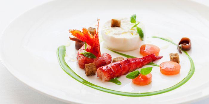 Grissini (意大利餐廳)