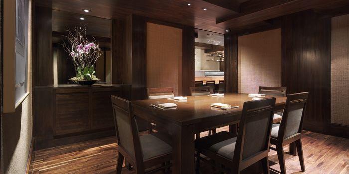 Private Room, Kaetsu, Wan Chai, Hong Kong