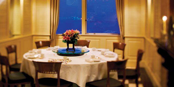 Private Room, One Harbour Road, Wan Chai, Hong Kong