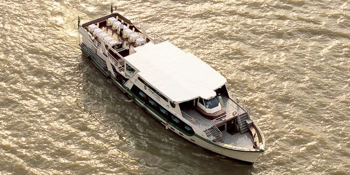 Cruise from Horizon Cruise at Shangri-La Hotel, Bangkok