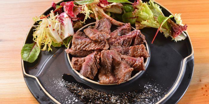 Korean Beef Short Ribs, Hanjan, Central, Hong Kong