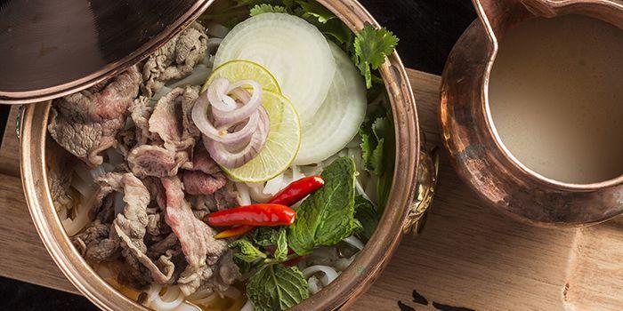 Beef Pot, The Drunken Pot, Tsim Sha Tsui, Hong Kong