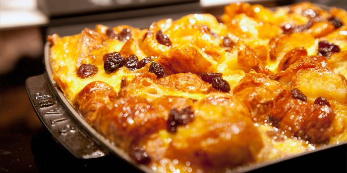 Bread Pudding, The Market, Tsim Sha Tsui East, Hong Kong