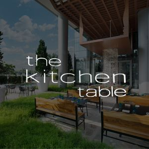 The Kitchen Table Chope Restaurant Reservations