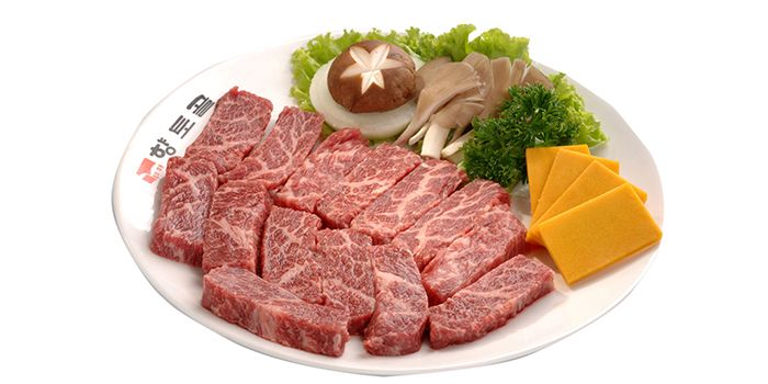 Hyang-To-Gol Korean BBQ