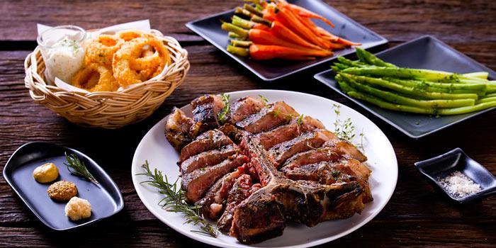 Australian Grain Fed from Meat Bar 31 in Sukhumvit Soi 31, Bangkok