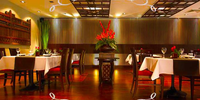 Ambience of Patara fine Thai cuisine at 375 Thonglor Soi19 Sukhumvit Soi55 Khlong Tan Nuea Bangkok