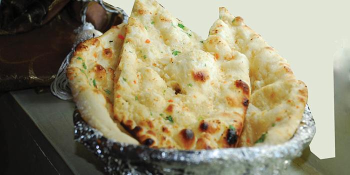 Garlic Nann, Central Indian Restaurant, Sheung Wan, Hong Kong