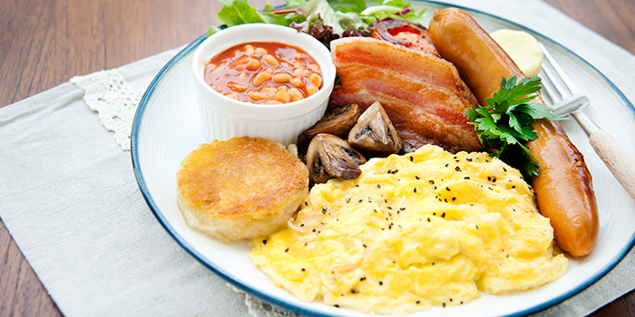 Ultimate Signature Breakfast from Privé Clarke Quay in Clarke Quay, Singapore