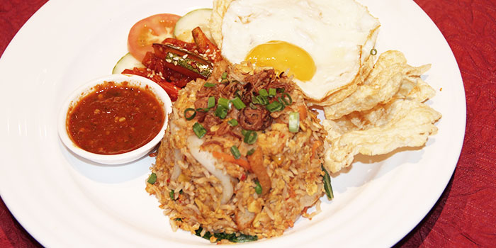 Fried Rice from 99 Bistro & Kitchen in Paya Lebar, Singapore