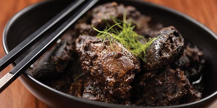 Ayam Buah Keluak from Indocafe - The White House in Newton, Singapore