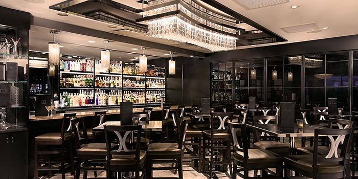 Bar Area in Morton
