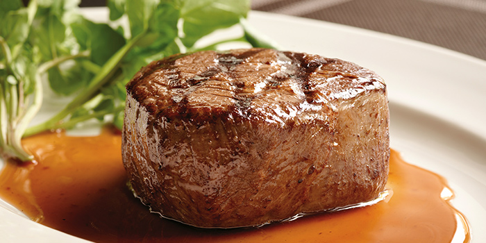 Centre Cut Filet Mignon from Morton