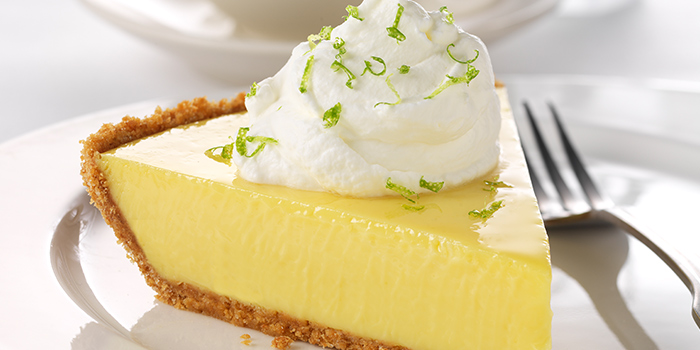 Key Lime Pie from Morton