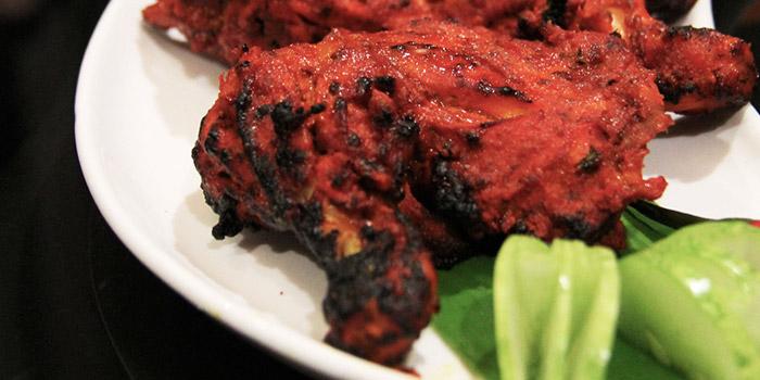 Tandori Chicken from Queen