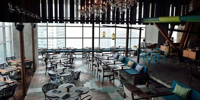 SKYE (Restaurant)