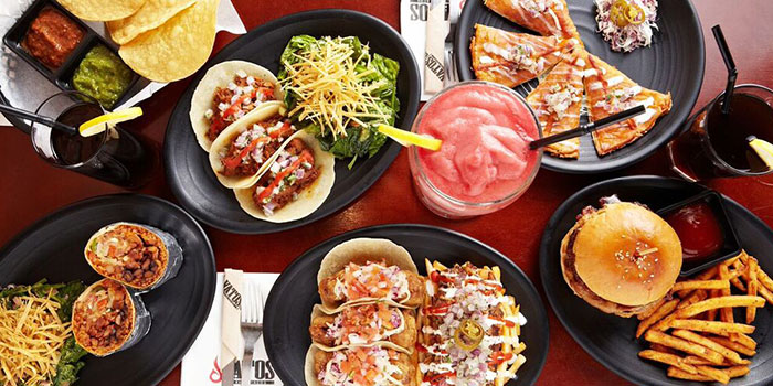 Vatos Urban Tacos