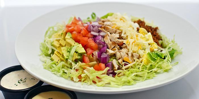 Cobb Salad from Bobby