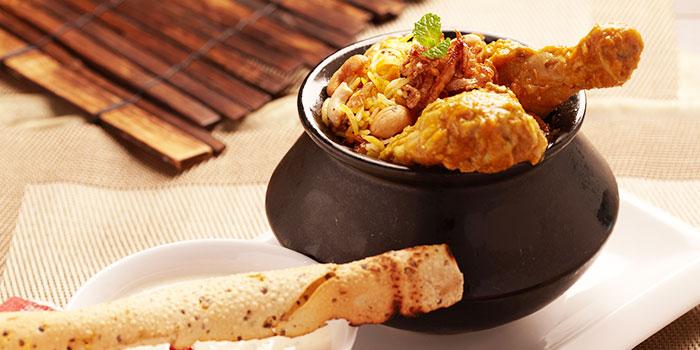 Chicken Briyani from Chutney Mary (East Coast) in East Coast, Singapore