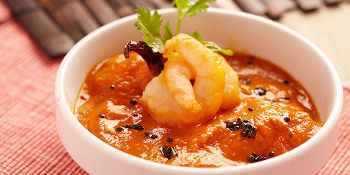 Prawn Curry from Chutney Mary (East Coast) in East Coast, Singapore