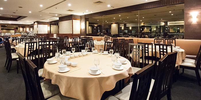 Interior of Mooi Chin Place in Village Hotel Bugis in Bugis, Singapore