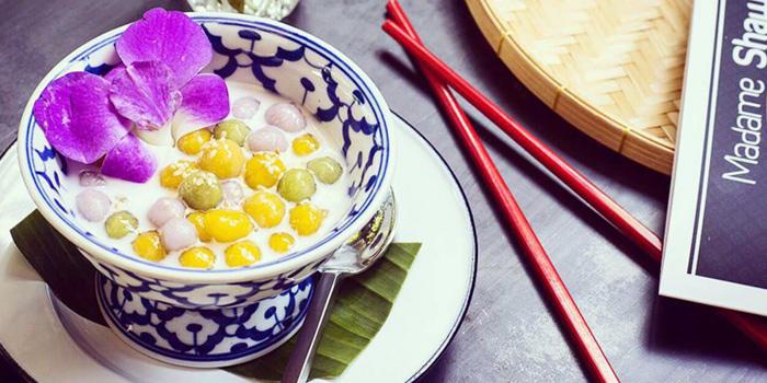 Madame Shawn Thai Cuisine