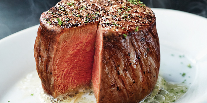 Filet Steak, Ruth
