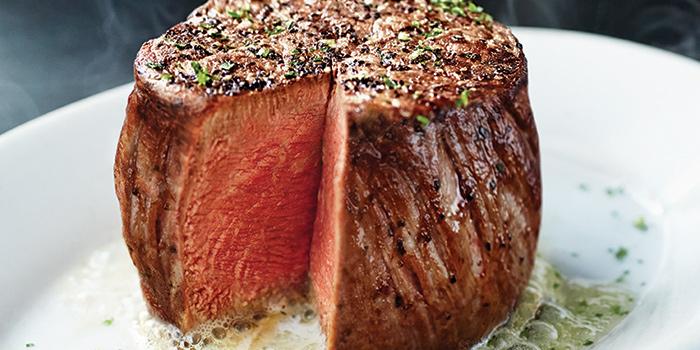 Filet Steak, Ruth