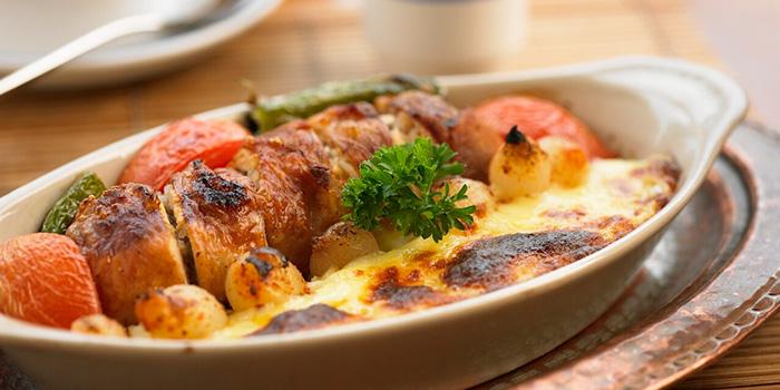 Yaprak Tavuk from Sofra Turkish Cafe & Restaurant in Bugis, Singapore