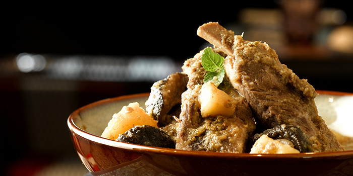 Iberico Short Ribs Pongteh from Baba Chews Bar and Eatery in Hotel Indigo Singapore Katong in East Coast, Singapore