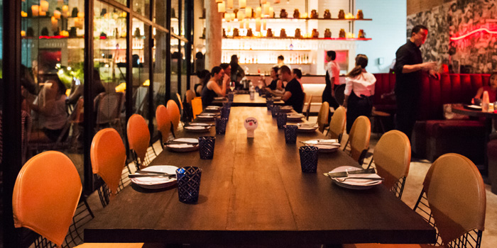 Dining Tables from Touché Hombre in Thonglor, Bangkok