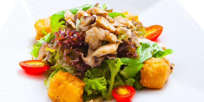 In My Soul Salad from Kelly by Audrey Central Plaza Ladprao, Bangkok
