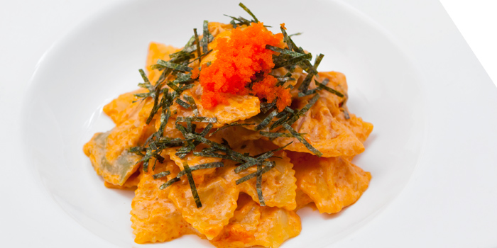 Kelly Pasta from Kelly by Audrey Central Plaza Ladprao, Bangkok