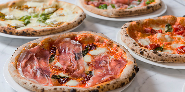 Pizza, Ciao Chow - Italian Cafeteria, Central, Hong Kong